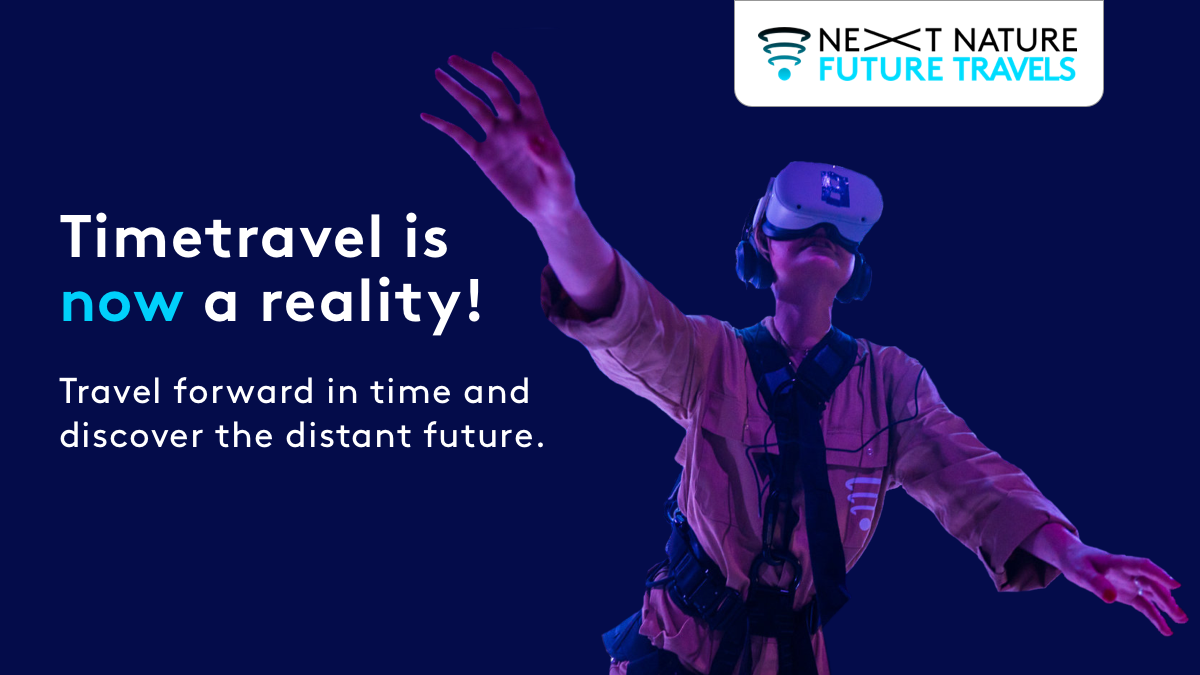 Next Nature Magazine — out now!