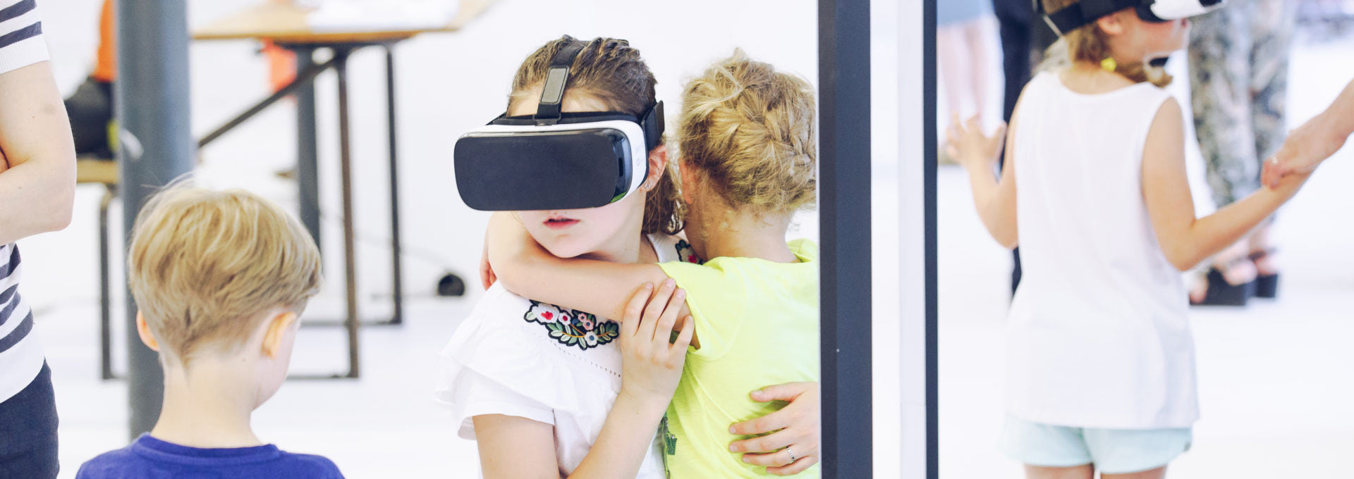 Next Nature Habitat VR