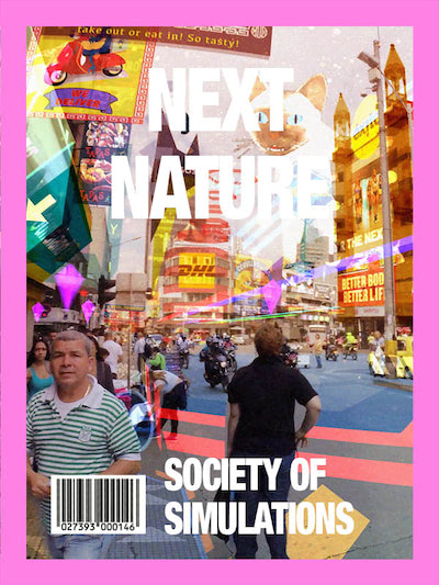 Society of Simulations