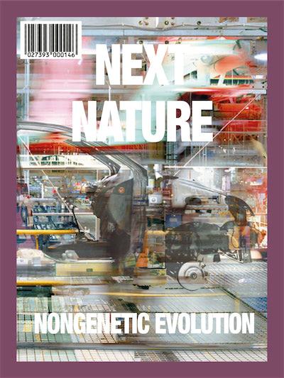 Nongenetic Evolution