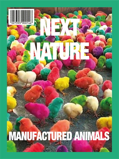 Manufactured Animals