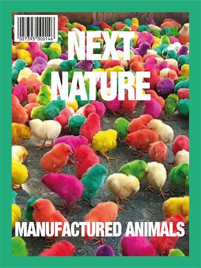 Manufactured Animals