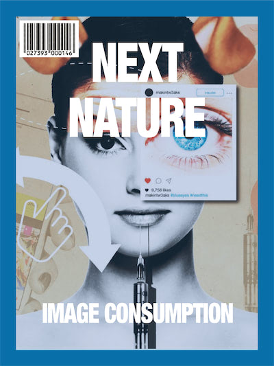 Image Consumption