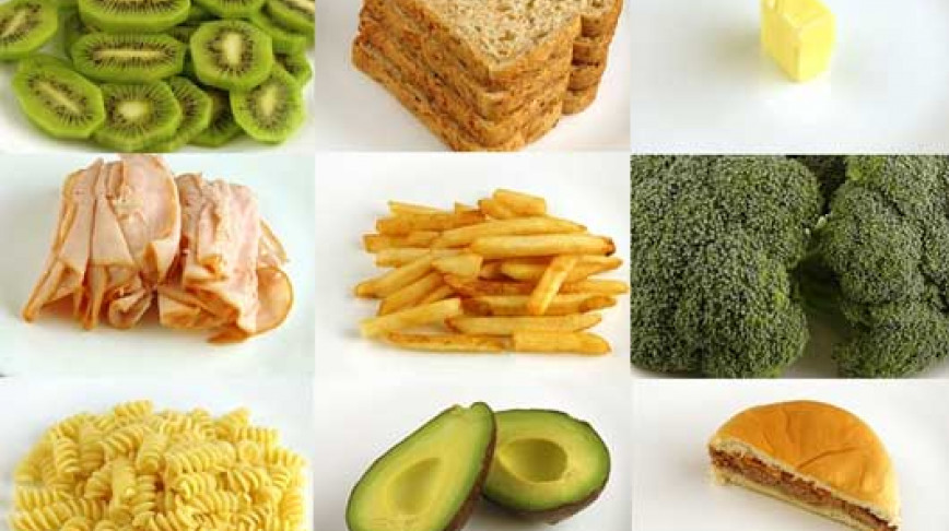 Visual of What does 200 Calories look like?