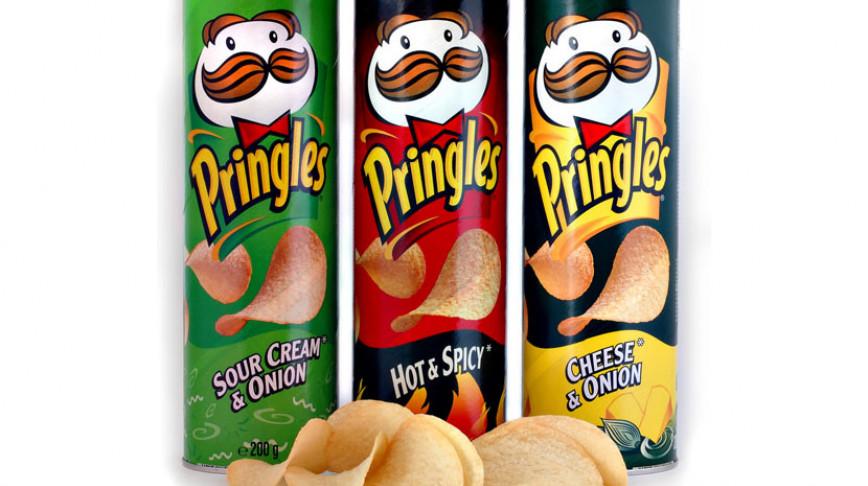 Visual of Ceci n'est pas une Potato Chip