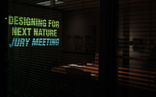 designing for next nature
