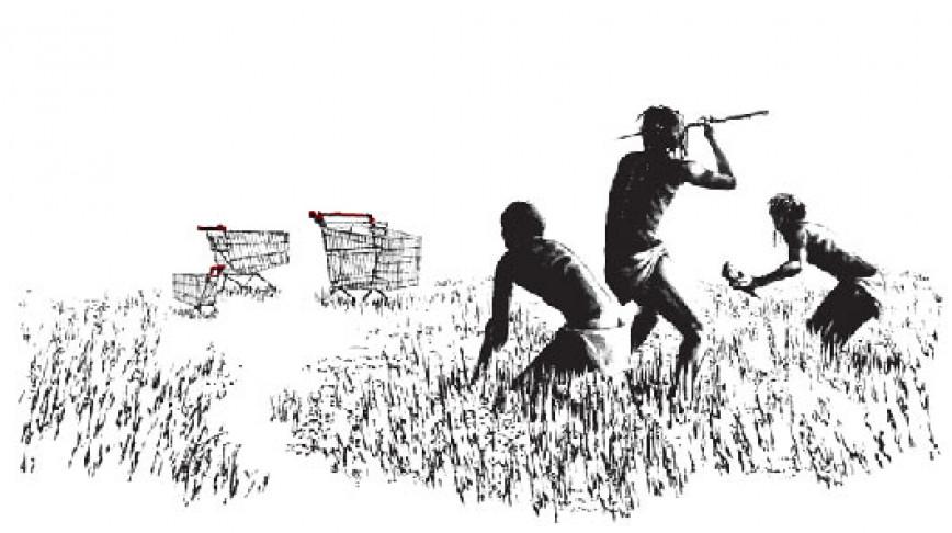 Visual of Hunters