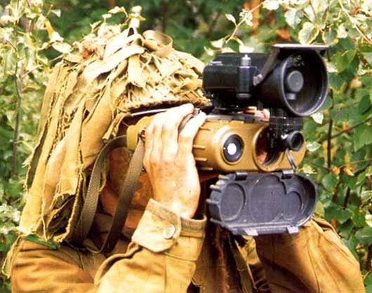 Visual of Brainwave Binoculars