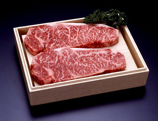Delicious Japanese beef cloned for delicious future steak