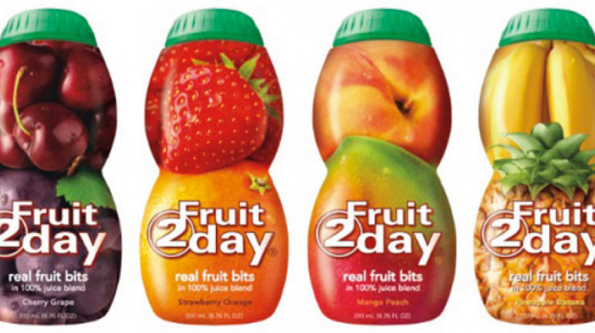 Visual of Fruit4Day