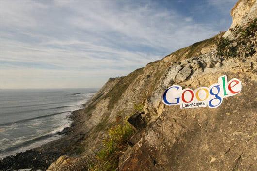 Visual of Google Everything