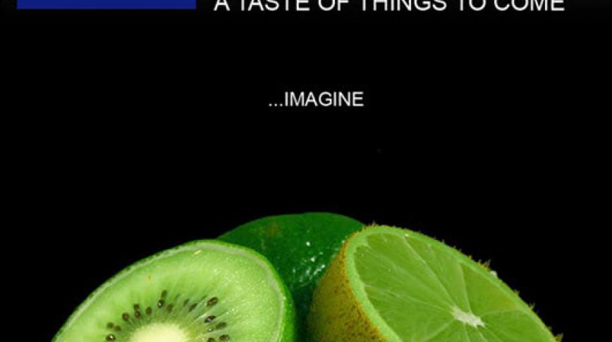 Visual of Hyper Fruit
