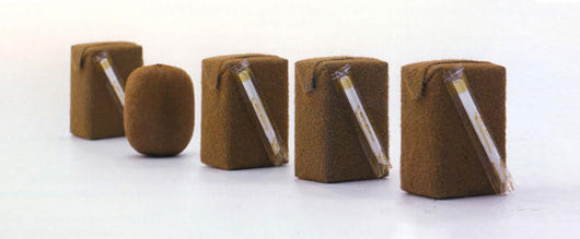 Visual of Kiwi Juice Packaging