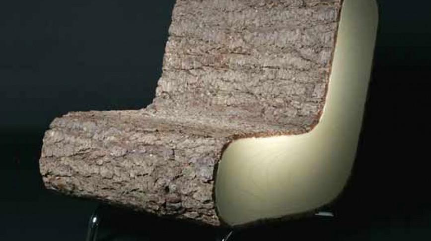 Visual of Natural chairs?