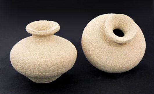 Visual of The Printed Pot