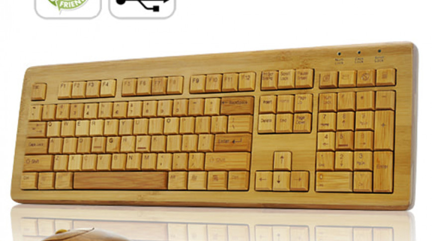 Visual of A More Natural Typing Experience