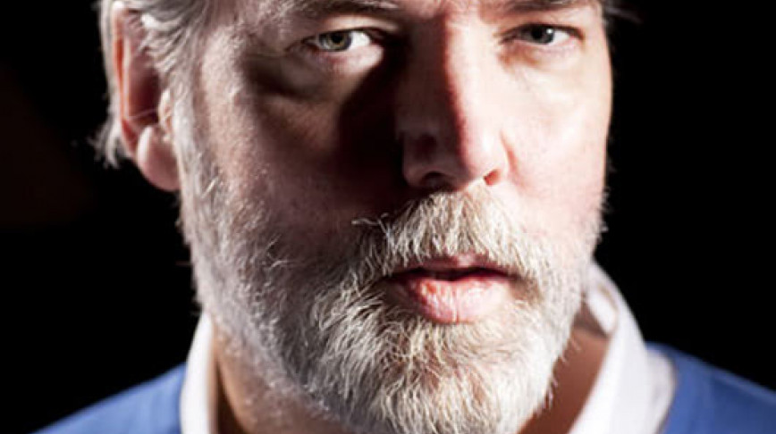 Visual of Douglas Coupland: A radical pessimist's guide to the next 10 years