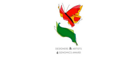 Visual of Join the Designers & Artists 4 Genomics Award
