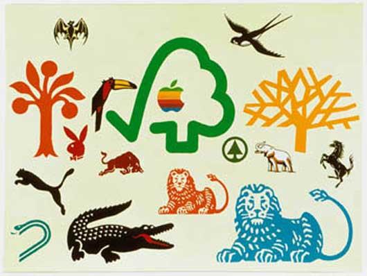 Visual of Logo landscape