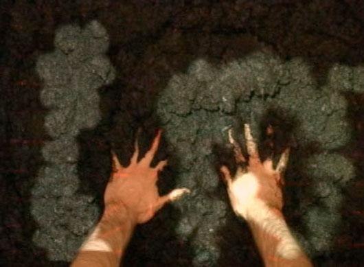 Visual of Mud Tub