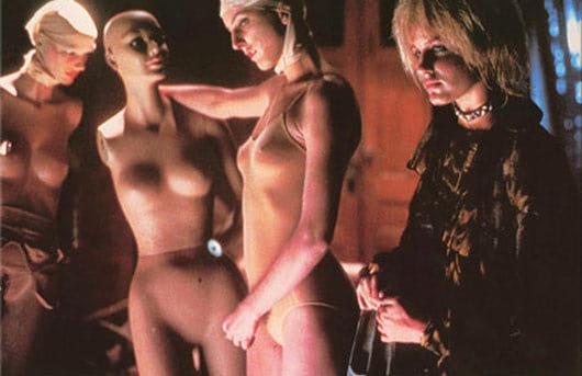 Visual of Next Nature Movie #4: Blade Runner