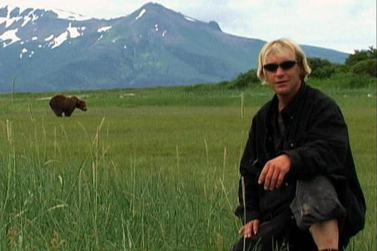 Visual of Next Nature Movie #7 – Grizzly Man