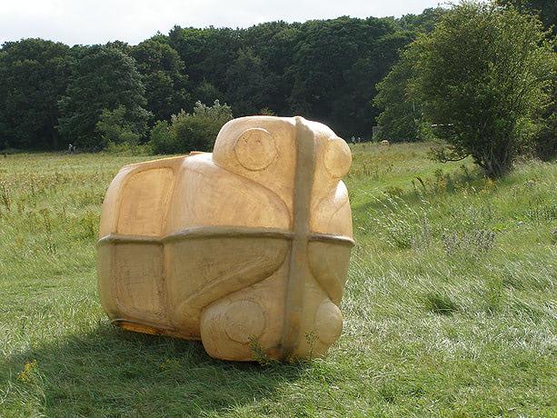 Visual of Beetle Egg