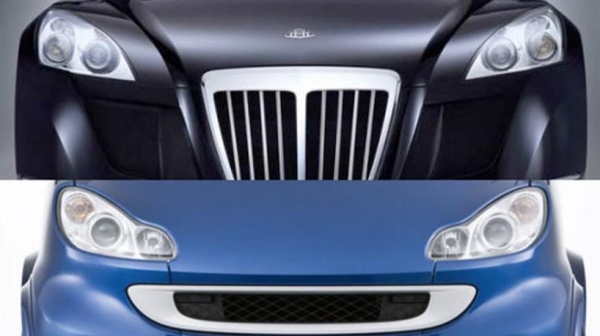 Visual of Facing your Car