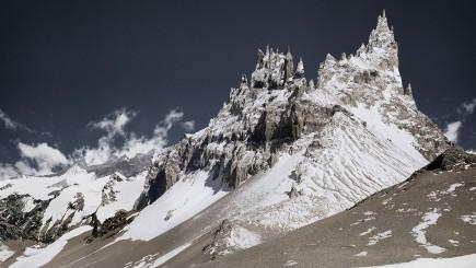 Visual of Michael Najjar – High Altitude