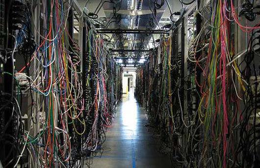 Visual of Next Nature Server Dementia