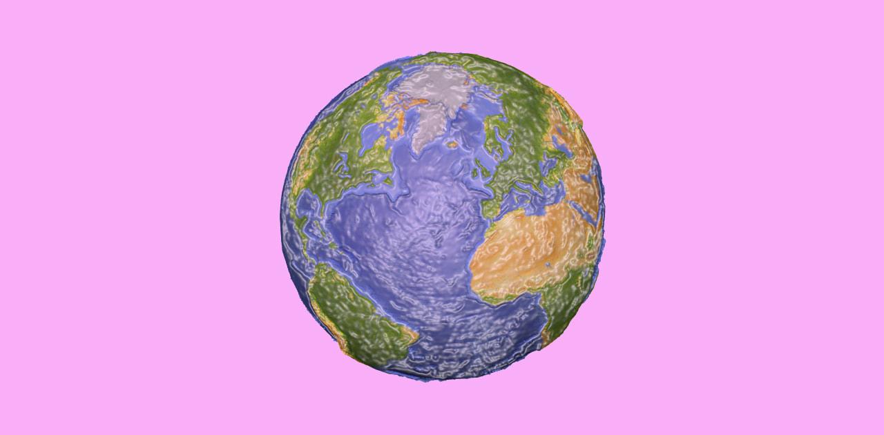 Visual of Plastic Planet