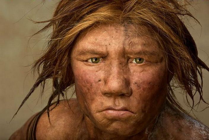 Visual of Should we clone Neanderthals?