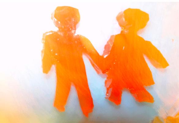 Visual of Transgenic Jell-O, more human than ever!