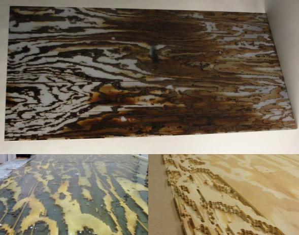 Visual of Woodplastics