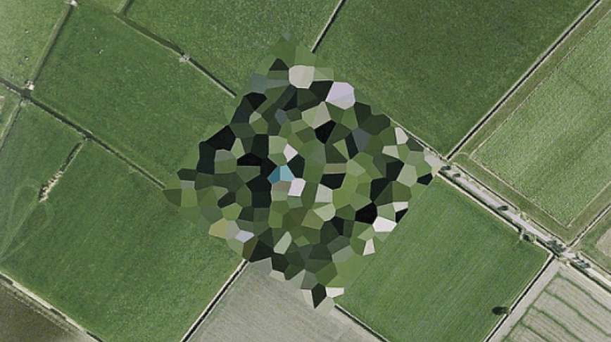 Visual of 21st Century Dutch Landscapes