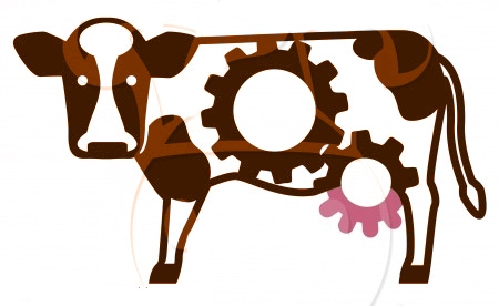 Visual of Does Chocolate Milk Come From Brown Cows?