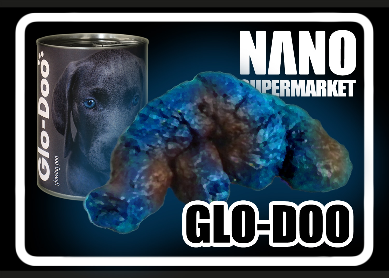 Visual of Nano Product: Glo-Doo
