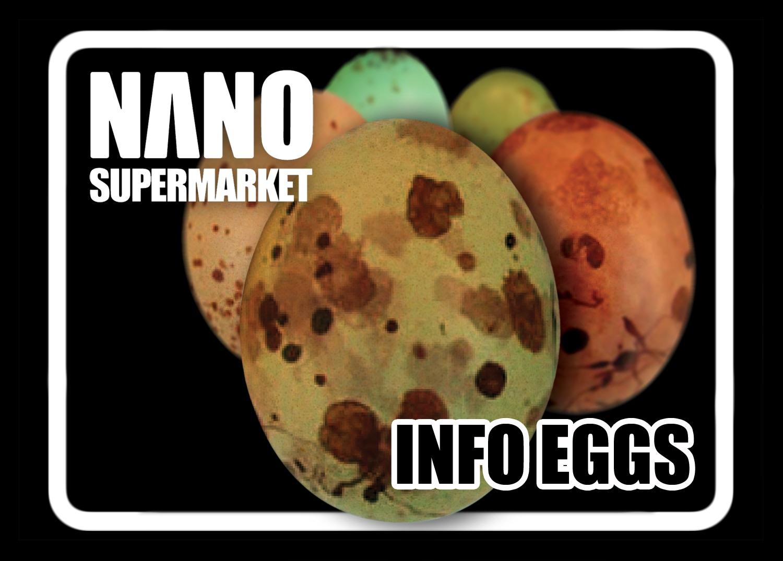 Visual of Nano Product: Honest Egg