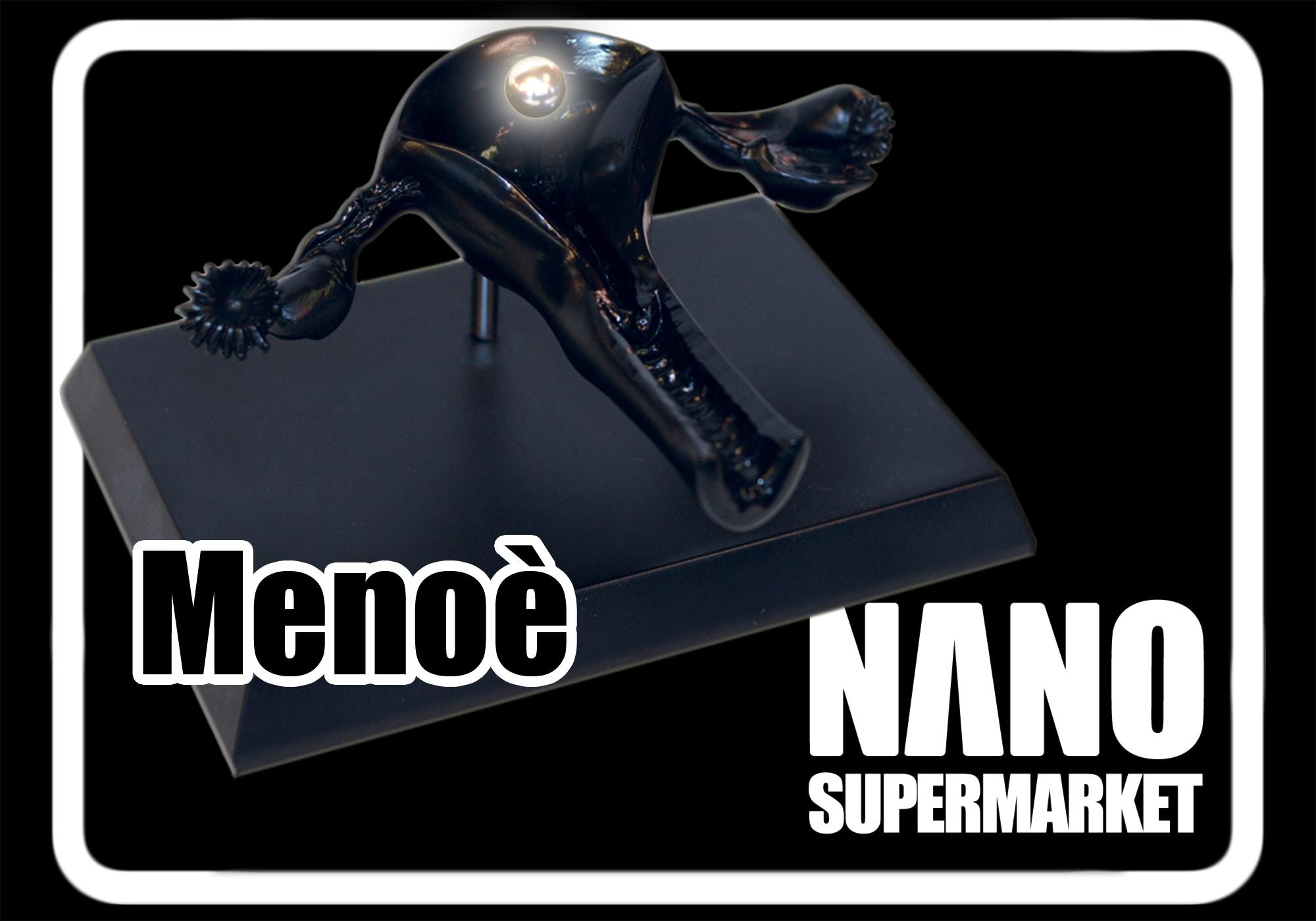 Visual of Nano Product: Menoé