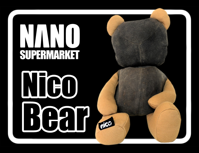 Visual of Nano Product: Nico