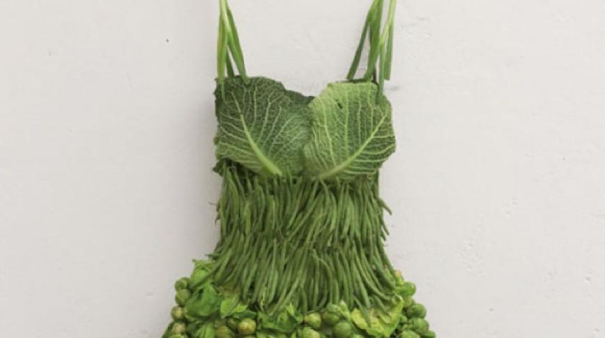 Visual of Salad Dress