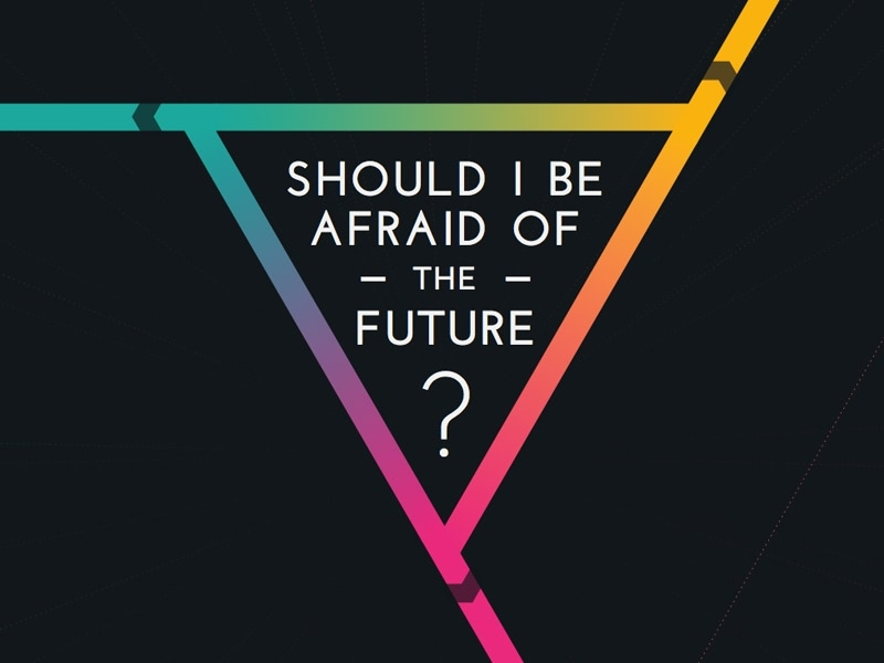 Visual of Should I be Afraid of...
