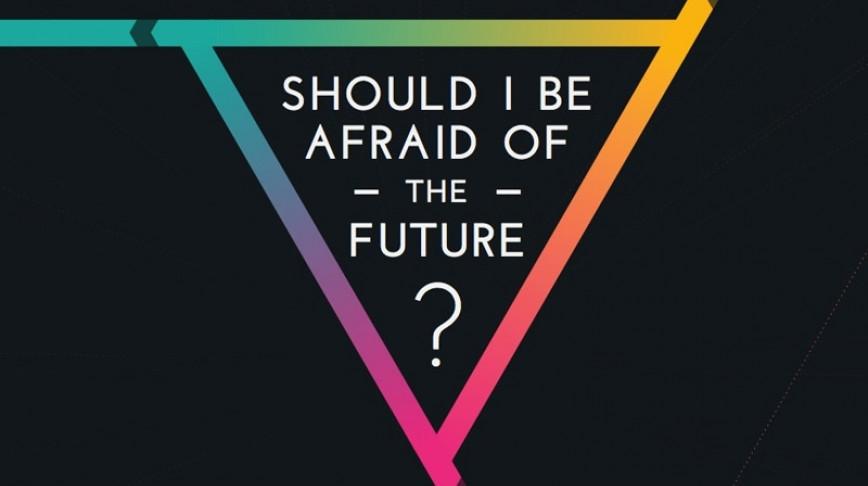 Visual of Should I be Afraid of...