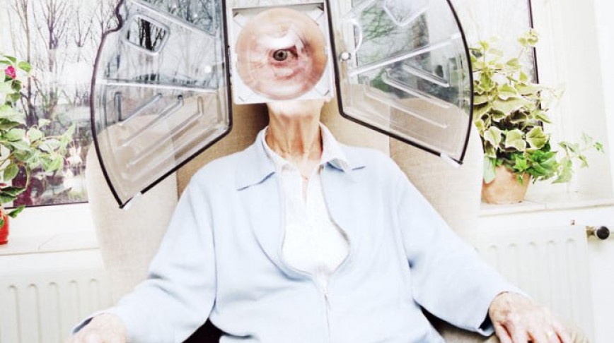 Visual of The future of Assisted Living