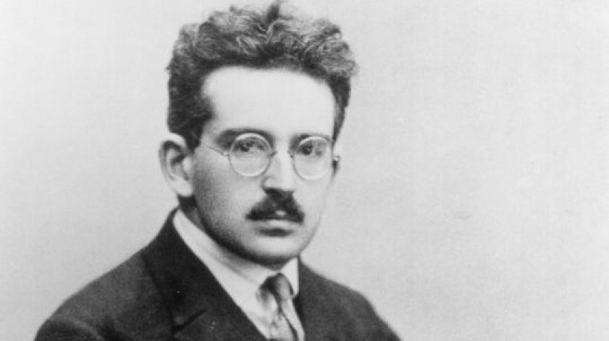Visual of Walter Benjamin on Film and the Senses