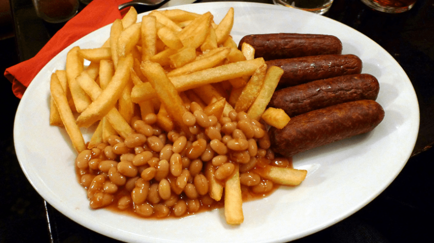 Visual of Food Familiarization #3: Mimicry