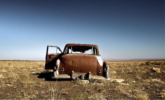 "Visual of Have We Passed ""Peak Automobile""?"