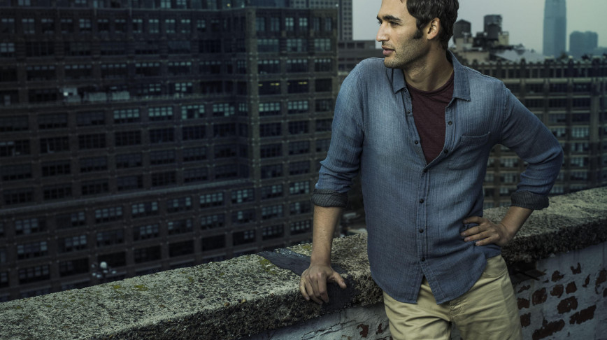 Visual of Interview: Jason Silva, Media Artist and Curator of Awe-Inspiring Ideas
