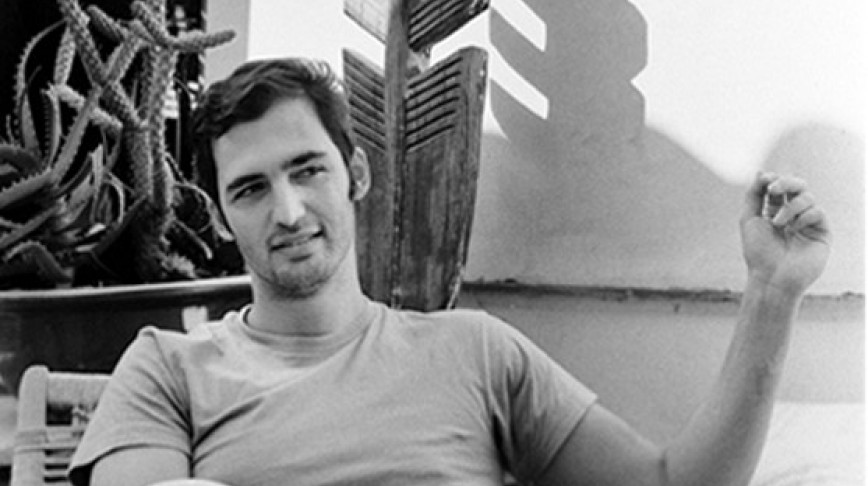 Visual of Jason Silva and the Dawn of Nanotech