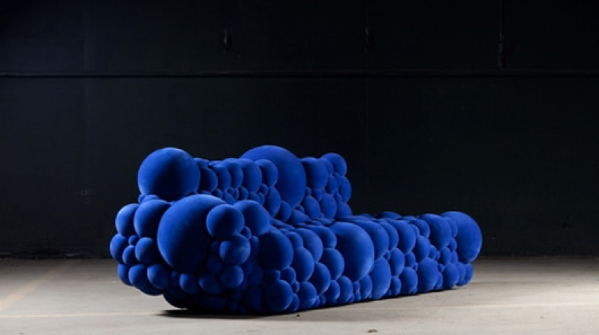 Visual of Mutation Furniture: Your Living Room Comes Alive